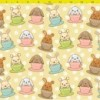 Our Bunny Fabric Hops Away with Top 10!